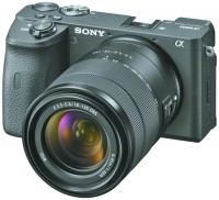 Sony A6600玩眼睛追蹤