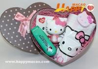 Hello Kitty 特選情人節美容 禮盒