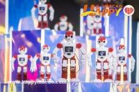 機械人世界  決勝機械人大型裝置展