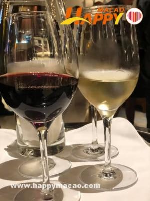WSET®第二級葡萄酒與烈酒證書課程