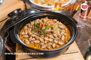 漁人碼頭精彩節慶大餐與您共度佳節