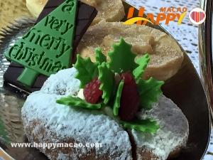 12月聖誕派對小食