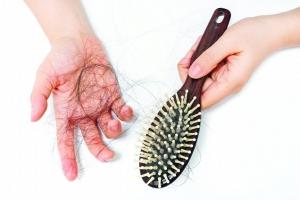 預防脫髮穴位保健