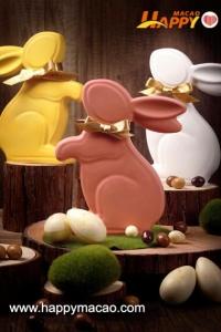 新葡京復活節傳統節日美味