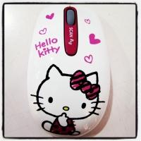 Hello Kitty一滑多用
