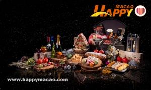 文華東方聖誕新年獻禮