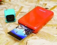 Polaroid Cube+小巧運動相機