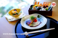 日本富山縣美食套餐