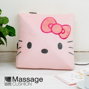 Hello Kitty為母親消除疲勞