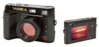懷舊復古數碼相機