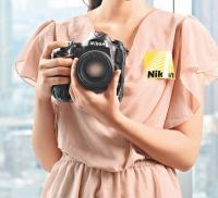Nikon D4 ISO 204,800感光巔峰