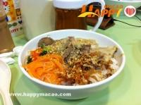 美味的金越越南美食