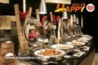 澳門威尼斯人聖誕新年盛宴