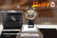 Kantharos全新腕錶系列