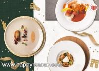 法國五月美食薈 - 精採雅膳